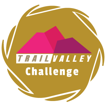 Trail Valley Challenge Logo